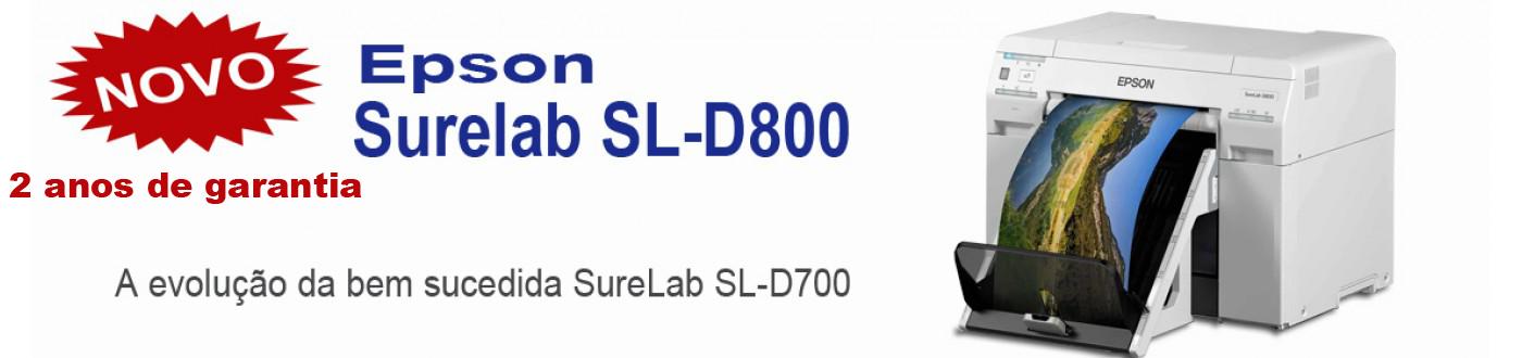 surelab800