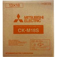 Mitsubishi Papel CK-M18S
