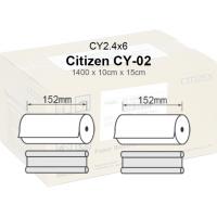 Citizen CY-02.4x6 Papel  10x15
