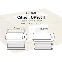 Citizen OP900II Papel  OP.6x8