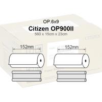 Citizen OP900II Papel  OP.6x9