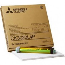 Mitsubishi  Paper CK3020L4P