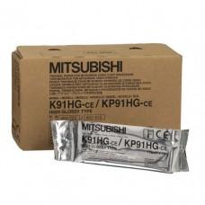 Mitsubishi Paper KP91 HG-CE