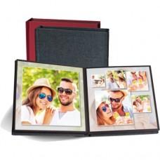 Easy Album 15x15 cm - sortido 3 cores - 3.15 euros a unidade
