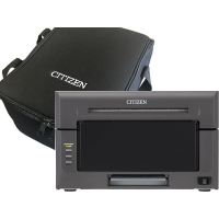 Citizen CX-02 + mala de transporte