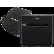 Citizen CZ-01 + mala de transporte