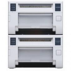 Printer Mitsubishi CP-D707DW