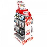 Mitsubishi Smart Kiosk Gifts base expositor