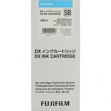 Tinteiro Fujifilm SmartLab DX100 Azul 200ml
